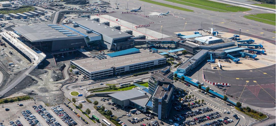 6c5762d8b DNB blir ny bank på Bergen Lufthavn Flesland - DNB Nyheter