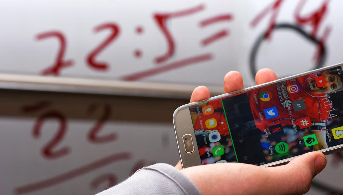 Lage Budsjett På Mobil