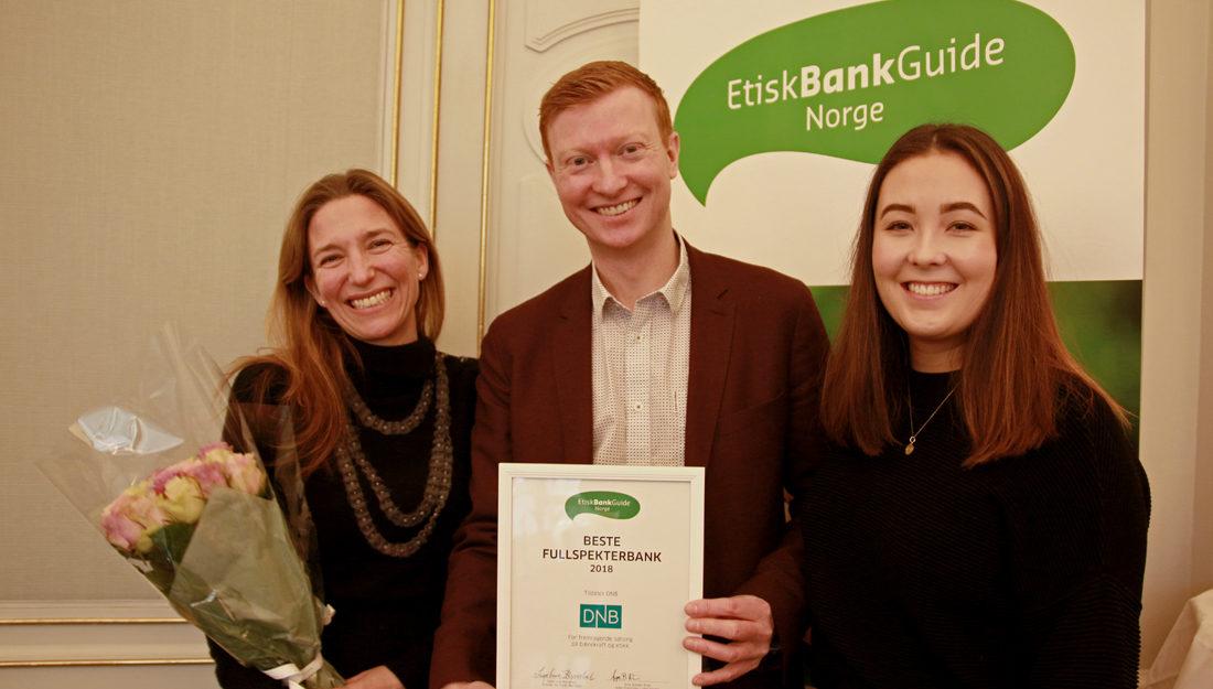 etisk bankguide