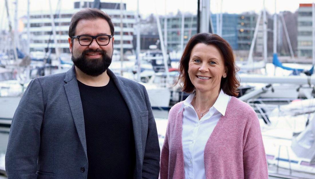 Sanksjoner Øyvind Aarø, Lilli-Ann Hagen